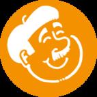 Guide-O. Logo
